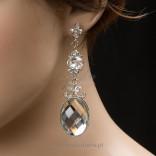 """""""Sofia"""" - Lewanowicz earrings for women"""