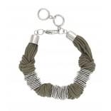 A fashionable bracelet from the Danish company Dansk Smykkekunst