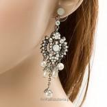Parisian pearls and rhinestones Beautiful edition of Lewanowicz